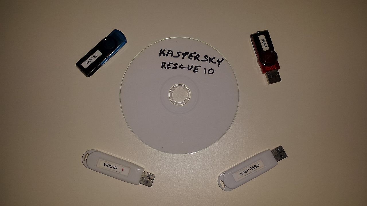Comprehensive Computer Virus Removal Procedures
